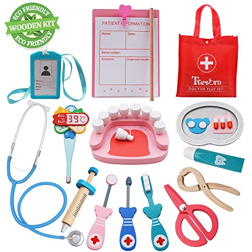 Product Image of the Tresbro Doctor Kit