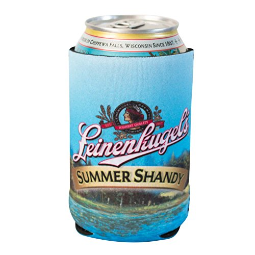 Leinenkugel Sommer Shandy kann Isolator