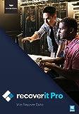RecoverIt PRO- Datenrettung Windows (Product Keycard ohne Datenträger)