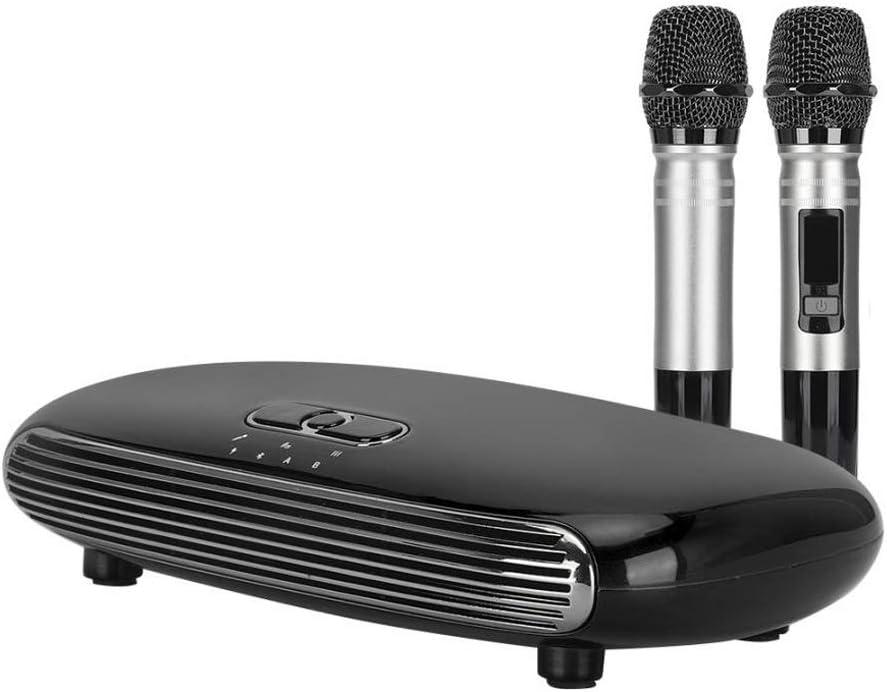 Cheap SALE Start DIAOD Handheld Wireless Karaoke Max 81% OFF Microphone Players Singi