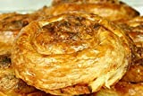 Gulluoglu Roll Cheese Pie (Gülbörek) each 0.375 lb (170 gr) (14)
