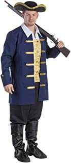Men's Colonial Aristocrat Costume by Dress America