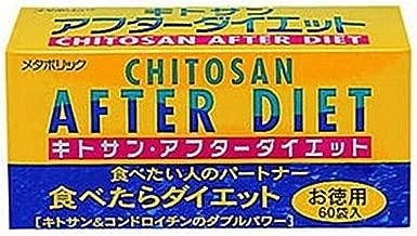 Best chitosan after diet Reviews