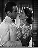 Photo Bogart Humphrey Casablanca 04 A4 10x8 Poster Print