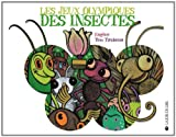 Les Jeux olympiques des insectes