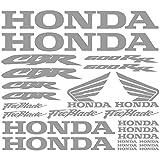 Pegatinas Honda CBR 600RR Ref: moto-039