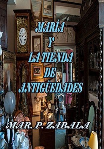 María y la Tienda de Antigüedades