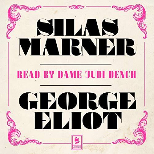 Page de couverture de Silas Marner