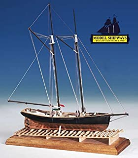 Best wooden model boat kits and plans Reviews