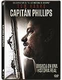 Capitan Phillips [DVD]