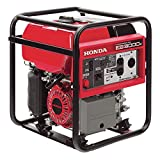Honda 658060 3,000 Watt Industrial Portable...