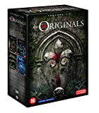 The Originals - Saisons 1 à 4 [Italia] [DVD]