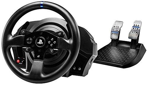 Thrustmaster T300RS haut de gamme de volant pour PC, Playstation 3et 4