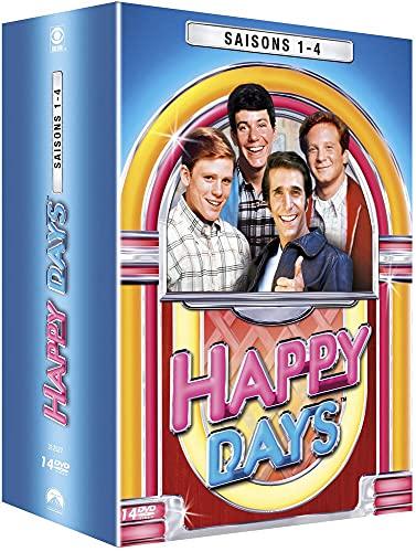 Happy Days-Saisons 1 à 4