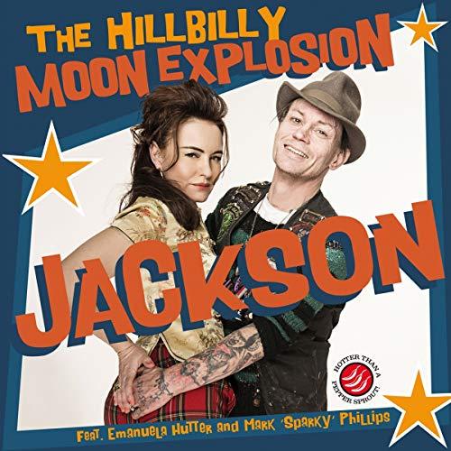 7-Jackson -Coloured- [Vinyl Single]