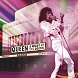 """A Night At The Odeon (CD+DVD+Bluray+Vinile 12""""+Libro)..."""