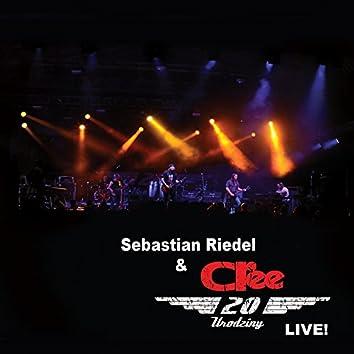 Cree - 20 Urodziny (Live)