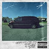 good kid, m.A.A.d city [2 CD Deluxe Edition][Explicit][New Vers