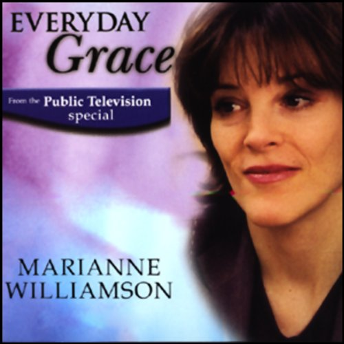 Everyday Grace audiobook cover art