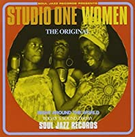 Studio One Women by SOUL JAZZ RECORDS PRESENTS (2005-11-14)