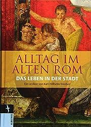 Cover Alltag im Alten Rom