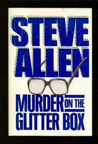 Murder On the Glitter Box (Zebra Books)