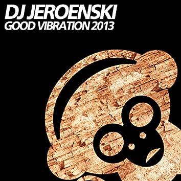 Good Vibration 2013
