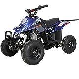 X-PRO 110cc ATV Quad Youth ATVs Quads 110cc 4 Wheeler...