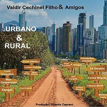 Urbano e Rural