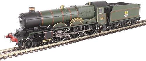hasta 60% de descuento Hornby r3383tts 4 4 4 6-05050Earl de St alemanes castillo clase temprana BR con TTS sonido tren modelo Set  envío gratis
