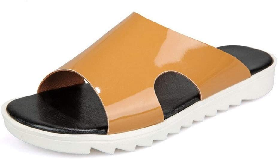 WENJIA Nippon regular Super intense SALE agency Casual Slides for Men Summer Indoor Shower Shoes Beach Sl