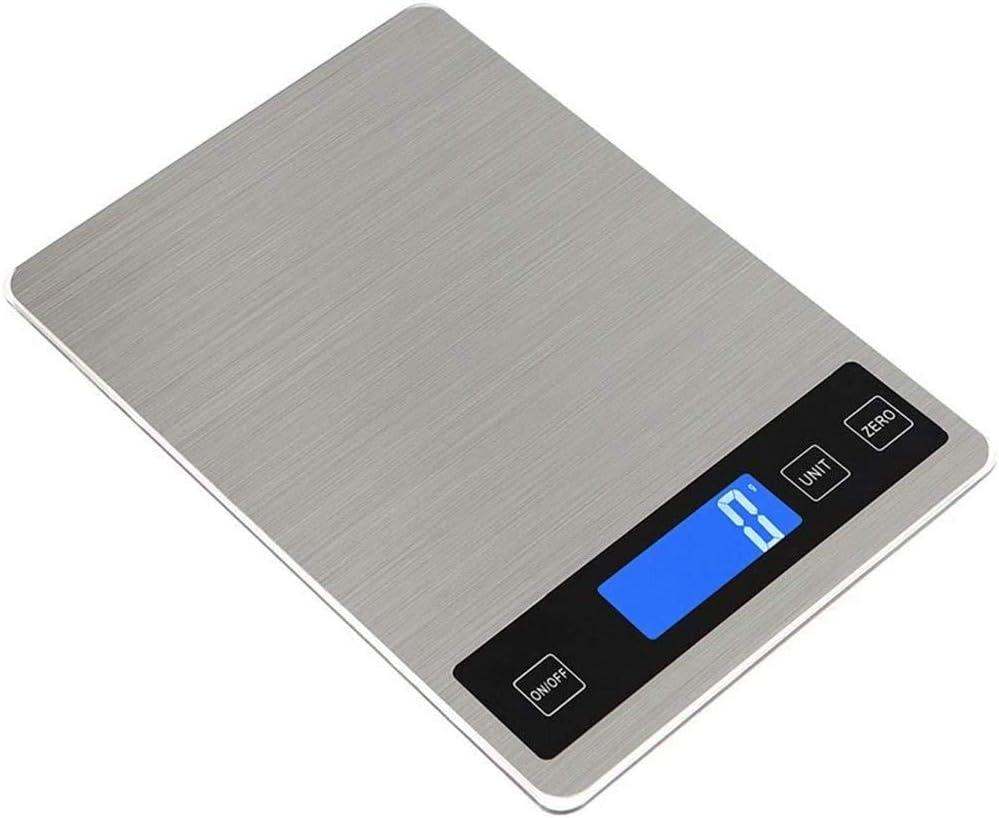 5 ☆ popular Digital Scale Kitchen Weighing - Popular brand in the world Slim Scales Waterproof