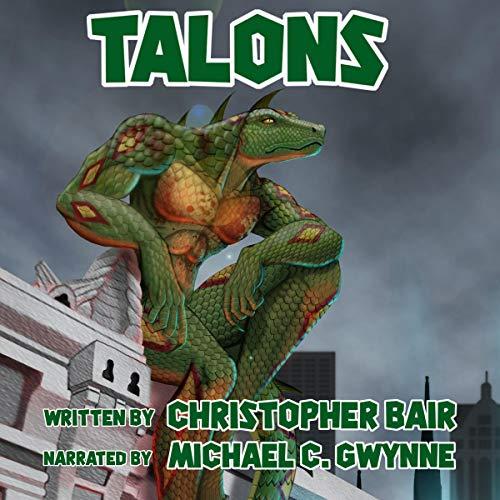 Talons Titelbild
