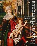 pintura gótica hispanoflamenca. Bartolomé Bermejo y su época. MNAC