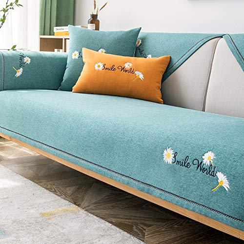 Funda de sofá, funda de sofá, funda de cojín de asiento separada, para sofá, protección de muebles, extraíble, lavable, sin productos químicos, protector de muebles
