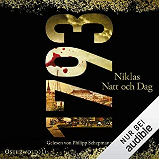 1793                   By:                                                                                                                                 Niklas Natt och Dag                               Narrated by:                                                                                                                                 Philipp Schepmann,                                                                                        Simon Roden                      Length: 14 hrs and 35 mins     1 rating     Overall 5.0