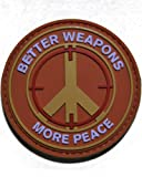 Better Weapons More...image
