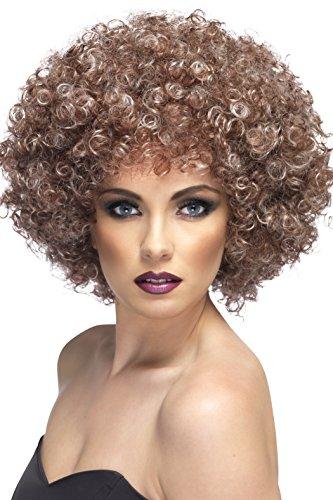 haz tu compra pelucas afro disfraz online