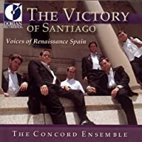 The Victory of Santiago;Voices
