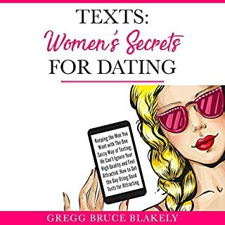 Texts: Women's Secrets for Dating cover art