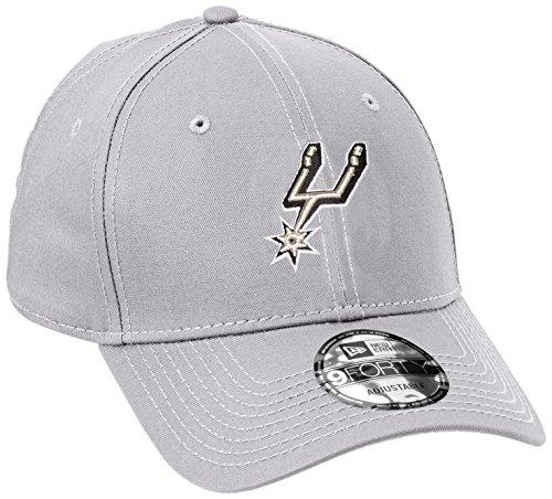 Nueva Era Hombres de la NBA equipo 9FORTY San Antonio Spurs producto...