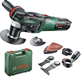 Bosch Multifunction Tool PMF 350 CES (350 Watt, fir Starlock a Starlock Plus Accessoiren, am Fall)