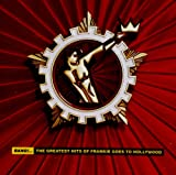 Frankie Goes to Hollywood: Bang! the Best of Frankie Goes (Audio CD (Best of))