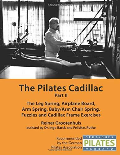 Cadillac Pilates
