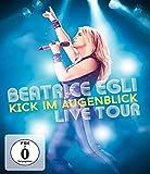 Beatrice Egli - Kick im Augenblick / Live Tour [Italia] [Blu-ray]