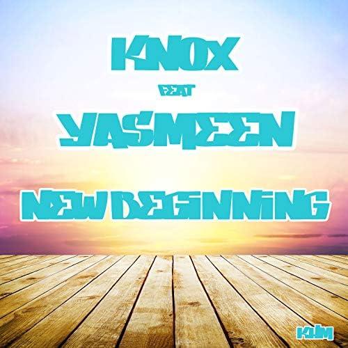 Knox feat. Yasmeen
