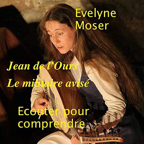 Jean de l'Ours - Le militaire avisé cover art