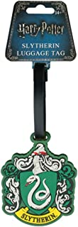Harry Potter: Slytherin Luggage Tag