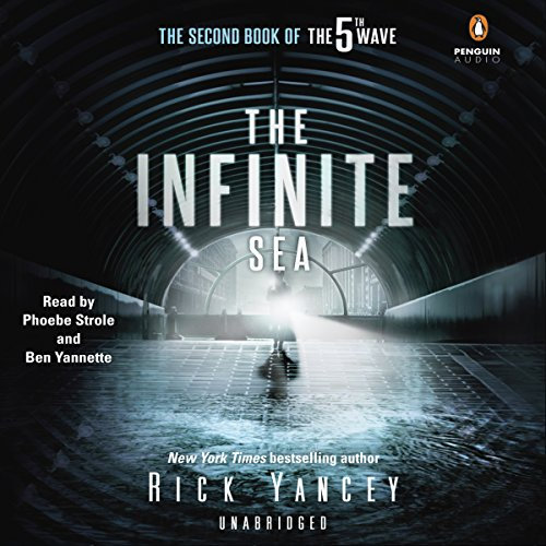 The Infinite Sea Titelbild