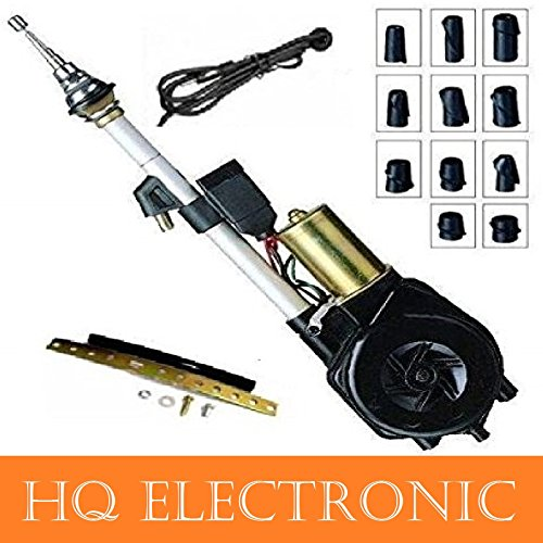 Antena completa eléctrico Antena